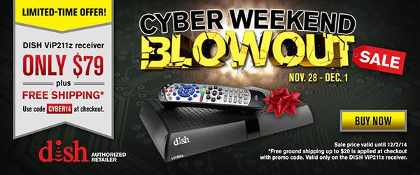 CyberWeekendSlider