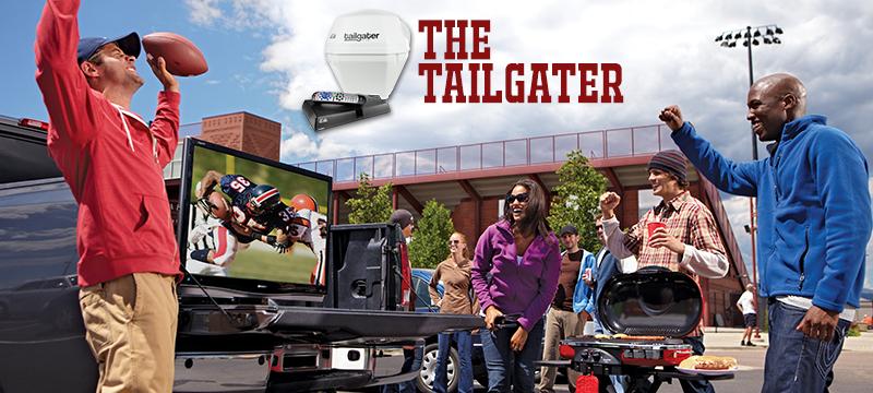 TheTailgater