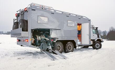 Mercedes-Benz-Zestros