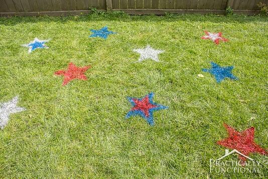4th-of-July-Spray-Painted-Lawn-Stars-5