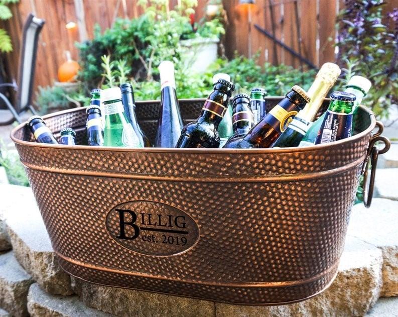 Beverage-Bucket