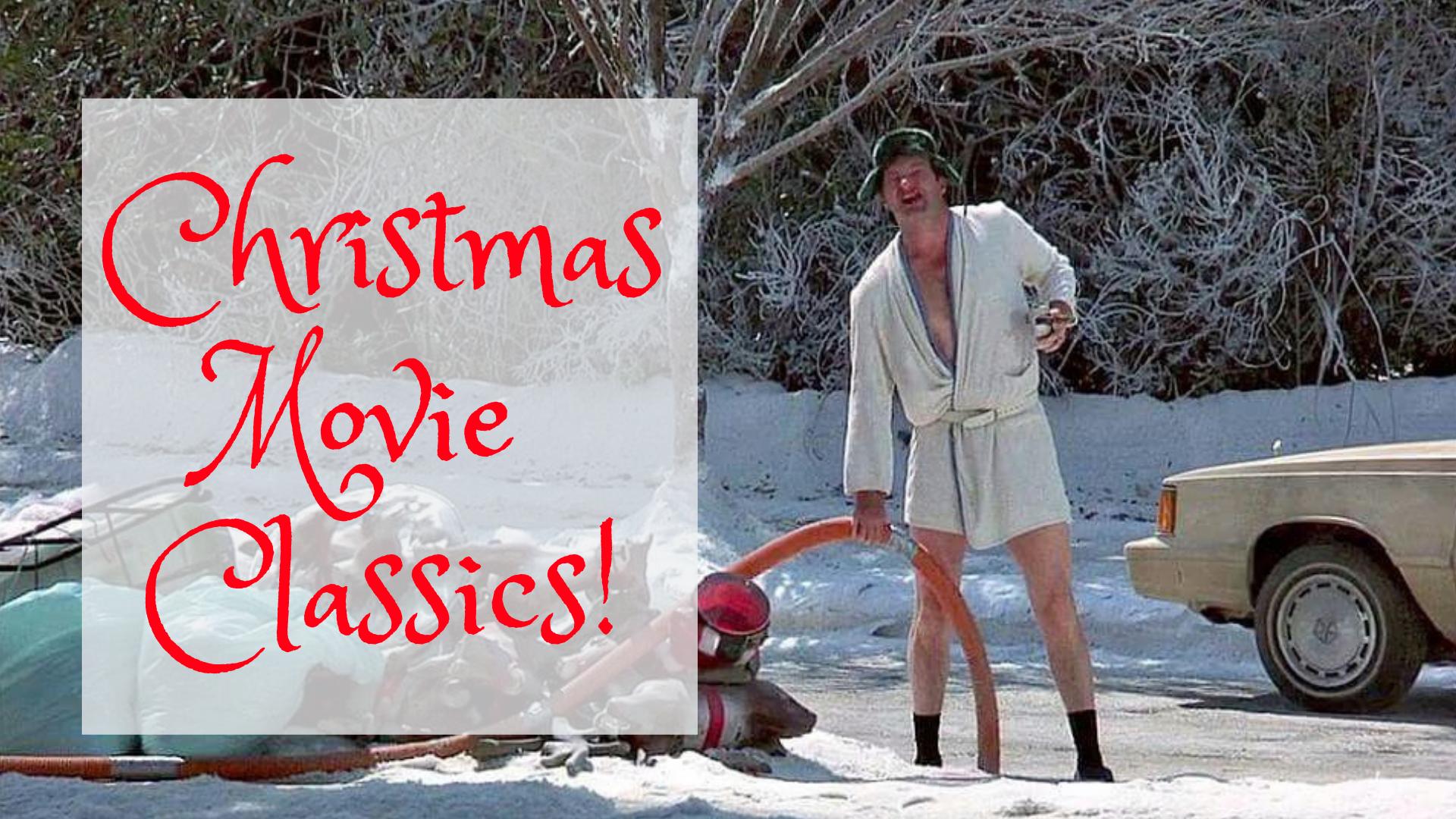ChristmasClassics