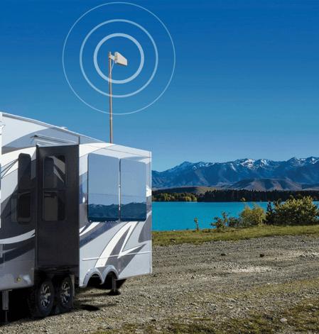 Outdoor Antenna-1