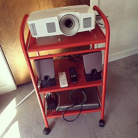 Outdoor-AV-System