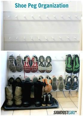 ShoeOrganizer