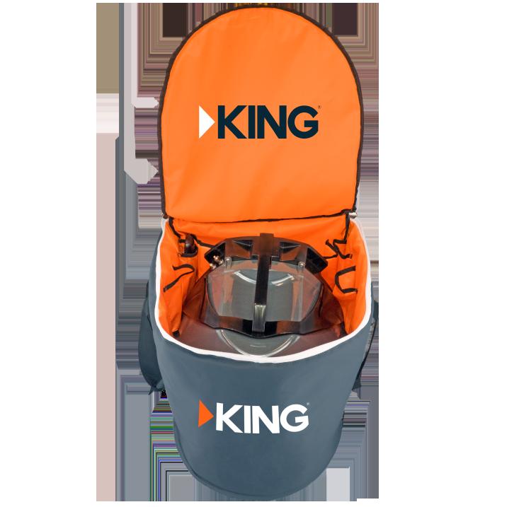 KING Carry Bag