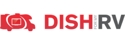 Dish For My RV - Logo